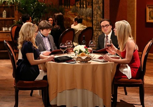 The Big Bang Theory, sesong 6: episode 16