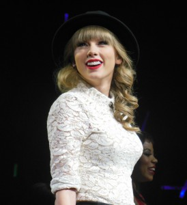 Taylor Swift. Foto: Jana Beamer / Flickr CC