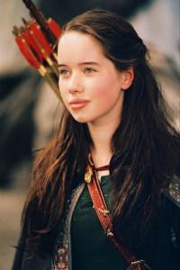 Narnia Susan
