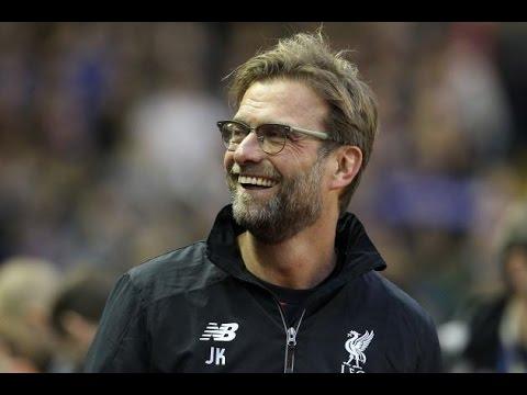 Liverpool, mening, Jürgen Klopp