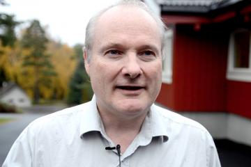 Bjørn Are Davidsen historie