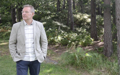 Stefan Gustavsson trosforsvar