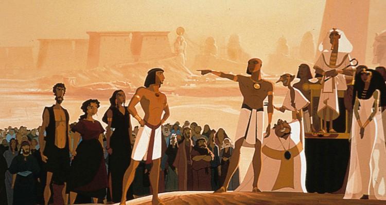Prinsen av Egypt