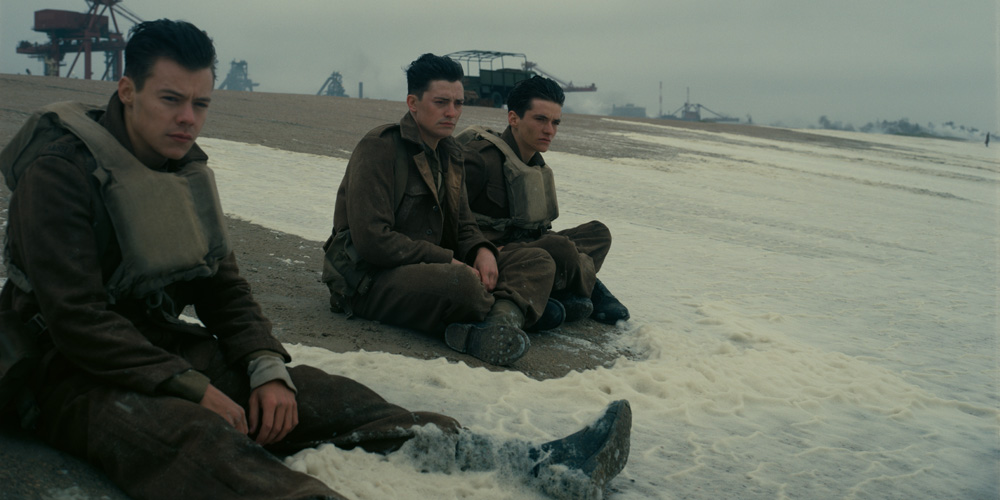 Dunkirk mirakel
