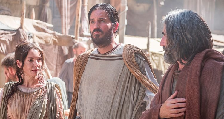 Paul - Apostle of Christ