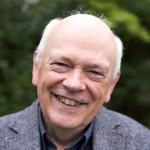 Asbjørn Kvalbein. Foto: Øyvind Ødegård