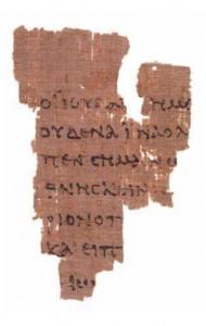 papyrus 52