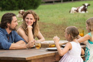 Miracles from Heaven, trosbaserte filmer