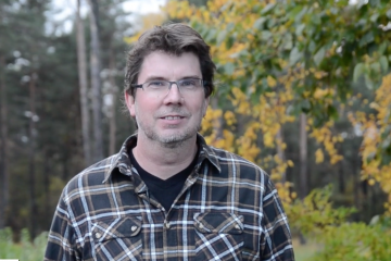 Tom Arne Møllerbråten Hvem er Jesus