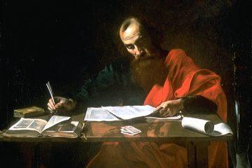 Bibelavskrift
