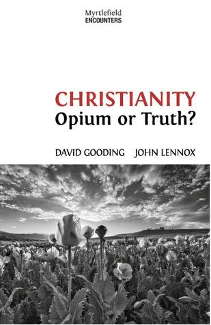 Bøker John Lennox