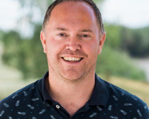 Bjørn-Inge Furnes Aurdal