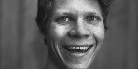 Morten Marius Larsen