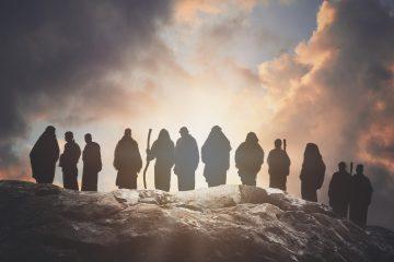 Datering av de fire evangeliene