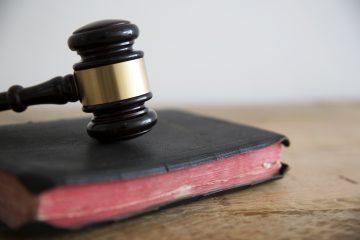 dommerkølle Bibelen interne bevis