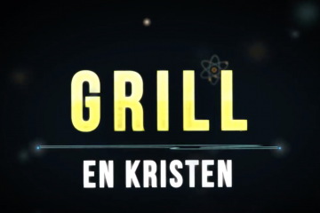 Grill en kristen videoserie