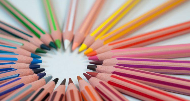 formidling Kay Carter farger