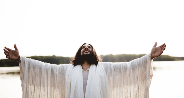 Jesu dåp