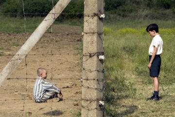 Gutten i den stripede pyjamasen