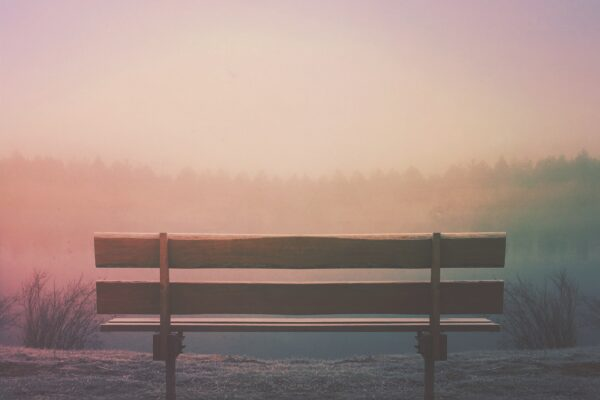 Veien til hvile
