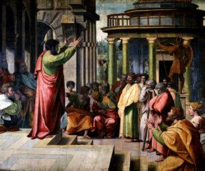 Paulus i Aten